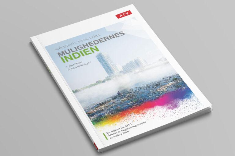 ATV - Mulighedernes Indien rapport