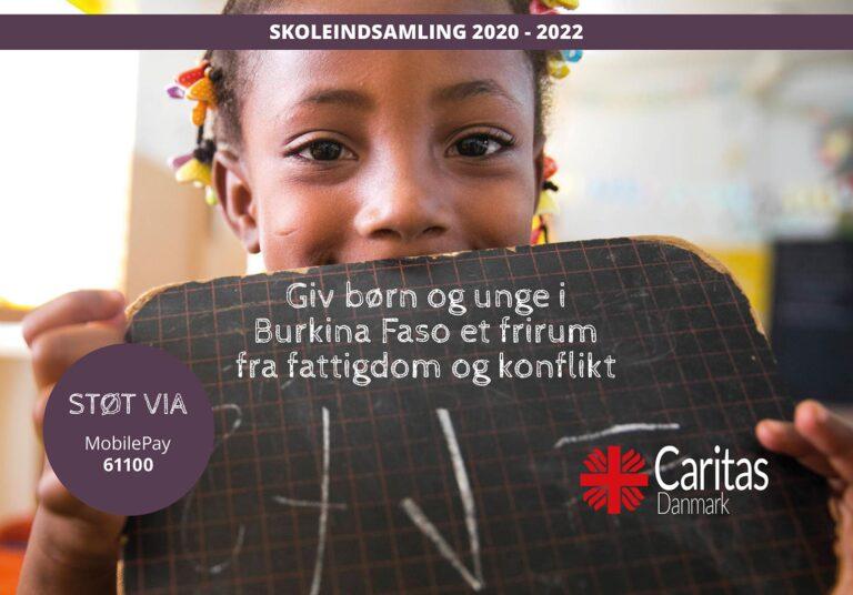 Caritas Indsamlingsmarkater